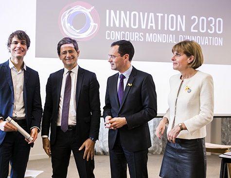 Abolis, Innovation 2030