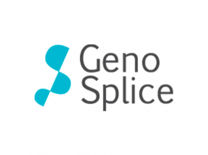 logo GenoSplice - Genopole's Company