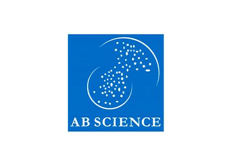 Logo Ab Science - Genopole's company