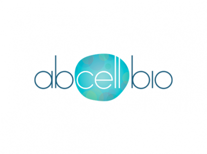 logo abcell Bio - Genopole's Companie
