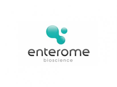 Enterome - Genopole's company