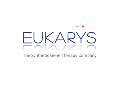 Eukarÿs - Genopole's company