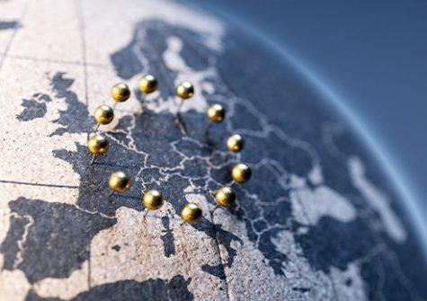 Genopole - European projects