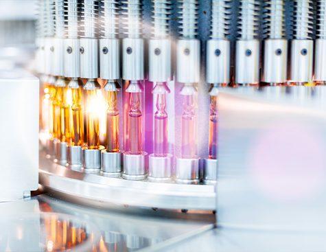 Bioproduction vials- global bioenergies