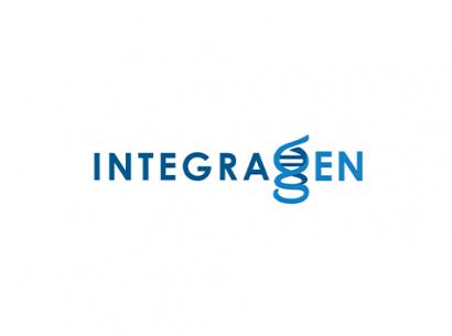 Logo Integragen - Genopole's Company