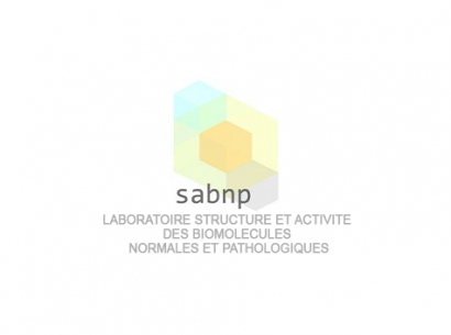SABNP - Genopole's laboratory