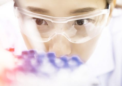 Innovate at Genopole in biotechnologies