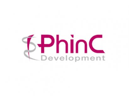 Phinc Development - Genopole's Company