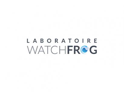 Watchfrog Laboratory - Genopole's company
