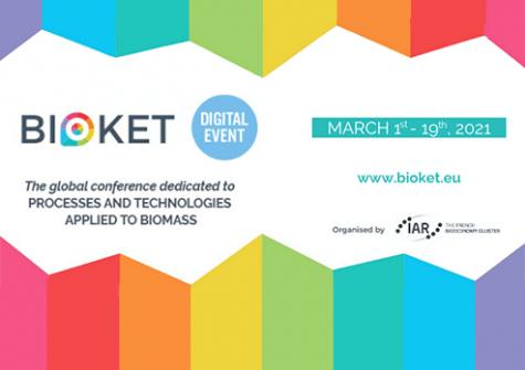 Bioket 2021 100% online