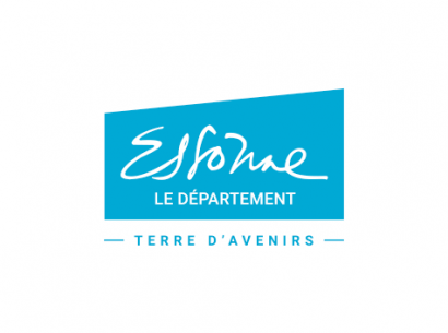 The department of Essonne - Logo