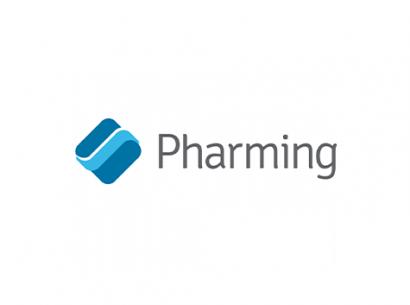 Pharming - Genopole's company - Logo 2021