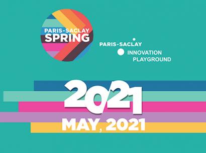 Paris-Saclay Spring - 2021