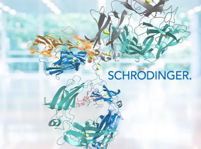biologics by desing workshop Shrodinger