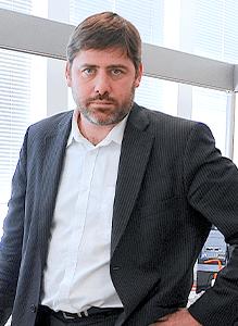 Marc Delcourt - CEO of Global Bioenergies