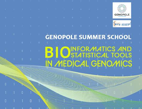 Summer School Genopole - Bioinformatic - Genomics