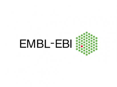EMBL-EBI Logo - partenaire Genopole