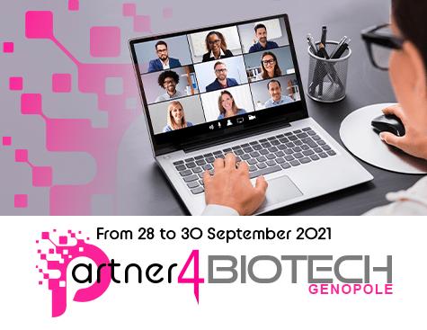 P4B - Partner4Biotech Sept. 2021